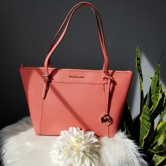 Michael Kors Handbags - NWT Michael Kors Ciara Large Tote.Sz Large.
